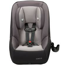 cosco mightyfit 65 convertible car seat anchor