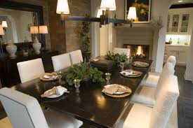 Living And Dining Room Decorating Living Dining Room Ideas Monfaso