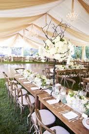 90 stunning awesome wedding tent decor