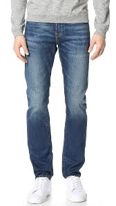 Levis Made And Crafted Size Chart Levis Made Crafted Shuttle Tapered Fit Jeans Eastdane