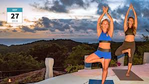 join us may 27th to june 3rd 2018 for for a special yoga retreat with elly whittaker elly trained to bee a yoga teacher at the practice in bali