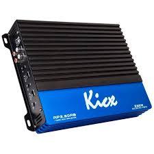 Купить <b>Автомобильный усилитель</b> (2 канала) <b>Kicx AP</b> 2.80AB в ...