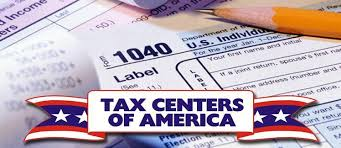 Tax Centers of America Now Hiring!  Free Tax Class!