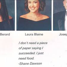 Senior Quote Adorable 48 Funny Yearbook Quotes For 4818 Best Senior Quotes For Yearbooks