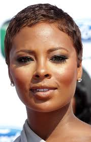 Short Hair Style For Black Women the 19 best celebrity pixie haircuts pixie haircut woman 5922 by wearticles.com