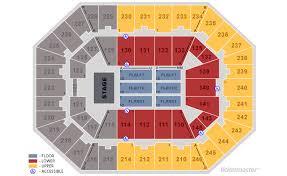 Charleston Wv Civic Center Seating Chart Charleston Civic