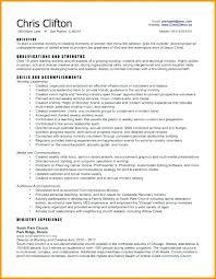 Pastoral Resume Template Pastoral Resume Samples Pastoral Resume ...