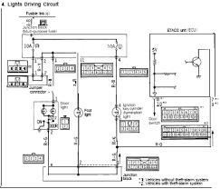 mitsubishi gt ignition wiring diagram mitsubishi wiring 1991 mitsubishi 3000gt gto electrical system wiring diagram