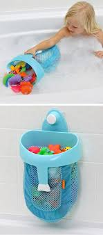 bath toy organizer a ton of easy and organization and