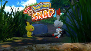 Pokémon Snap returns, coming to Nintendo Switch as a brand new adventure -  Inven Global