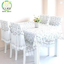 Card Table Tablecloth Size With Dining Room Amazing Com Buy New Arrival Cloth Cushion Chair At