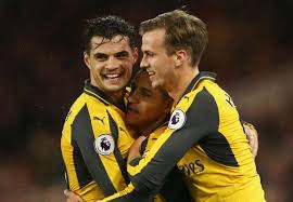 Arsenal Team News: Injuries, suspensions and line-up vs Man City ...
