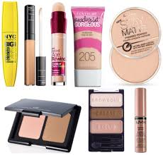 beginner s makeup kit for under 50