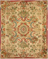 photo 4 of 24 antique french aubusson rug antique french aubusson rug antique european silk table carpet good