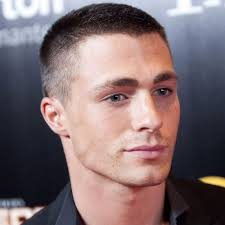 50 best short haircuts for men cool