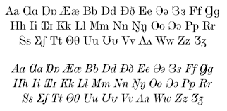 See my guide to the most common pronunciation errors in english. Lewis Carroll S Alice S Adventures In Wonderland In The International Phonetic Alphabet
