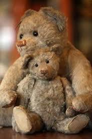 「morris michtom stuffed two teddy bear」の画像検索結果