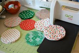 Circle Quilt Patterns Delectable Circle Quilt Square Tutorial