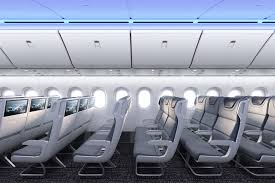 Lufthansa Flight 425 Seating Chart The Boeing 777x Cabin What We Know So Far Aircraft