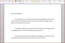a resignation letter format sendletters info professional resignation letter samples formal resignation letter