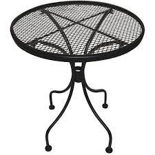 wrought iron patio furniture louisville