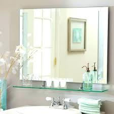 bathroom mirrors and lights. Bathroom Mirrors And Lights. Simple Charming Discount Wall Unframed Mirror Home Design Lights A