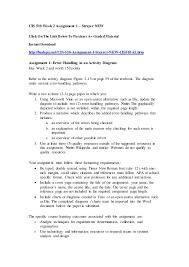 summary and essay