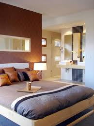 Modern Guest Bedroom Modern Guest Bedroom Decor With Platform Bed And Wallpaper Guest