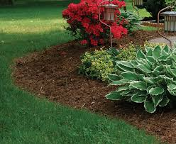 garden mulch.  Garden 4 Ways Mulch Positively Affects Soil With Garden Mulch