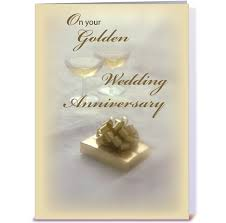 golden wedding anniversary greeting card by sandra rose designs Congratulations Your Wedding Anniversary golden wedding anniversary congratulations your wedding anniversary quotes