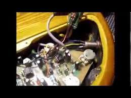 diy bass repair part 1 remove replace flush mounted jack diy bass repair part 1 remove replace flush mounted jack