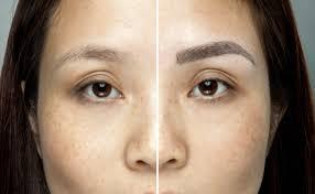 1 eyebrow microblading