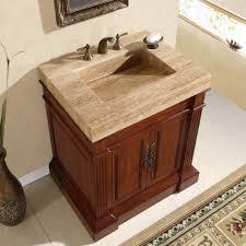 33 silkroad stanton single sink cabinet bathroom vanity hyp 0219 t