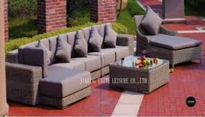 garden patio furniture. Comfortable Patio Furniture Dining Sets Sectional Sofa Set For Garden / Yard