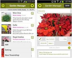garden manager. Delighful Manager 10 Great Android Apps For Helping You Develop Your Garden  Eartheasy Blog For Manager