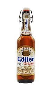 gÖller brewery