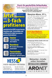 Woche Pass Kw37 11 September 2013 By Woche Pass Ag Issuu