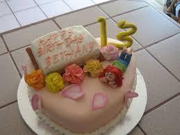Book Lovers Birthday Cake Cakecentralcom