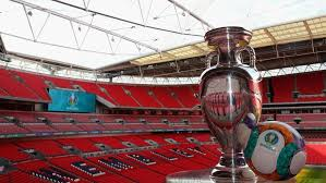 Wembley si scalda per la finale 2020 | UEFA EURO 2020