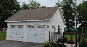 Affordable 2 Car Garage Customized For You See Prices2 Car Garages