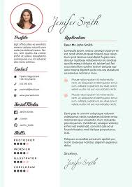 Creative Cover Letter Template Creative Cover Letter