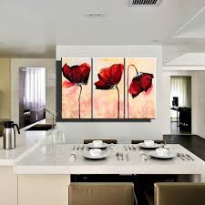Paintings For Living Room Wall Popular Modern Living Room Wall Decor Buy Cheap Modern Living Room