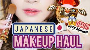 anese makeup has the best packaging an makeup haul