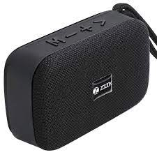 Zoook Rockstar 5 Watt Bluetooth Speaker with TF/USB/Hands-Free- Buy Online  in Mauritius at mauritius.desertcart.com. ProductId : 157755976.