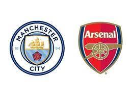 English Premier League, Manchester City ...