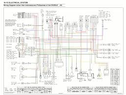 ninja r wiring diagram interest in minimal racebike wiring harnesses ninjette org all the safety switches are still there and