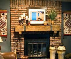 brick fireplace decor brick fireplace designs best brick fireplace decor ideas on