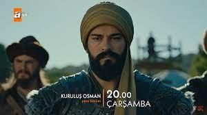 Kuruluş Osman 66. bölüm fragmanı: Osman Bey büyük yemin ediyor!