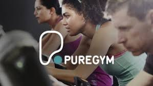 50 off first month with membership orders at puregym