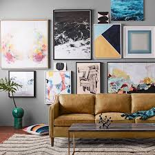 Minted for west elm - Breathe